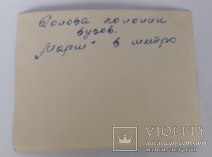 """Фотография """"Марш вузов в метро"""" (12*9), фото №5"""