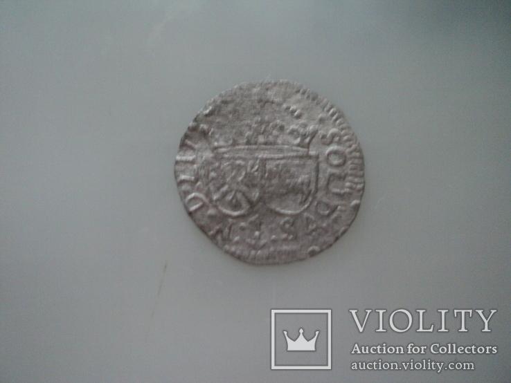 Солид 1616 г, фото №6