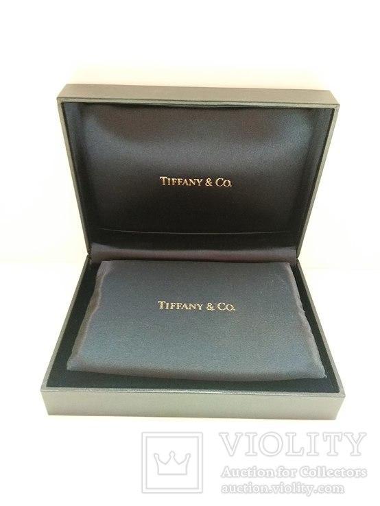 Коробка Tiffany & Co, фото №2