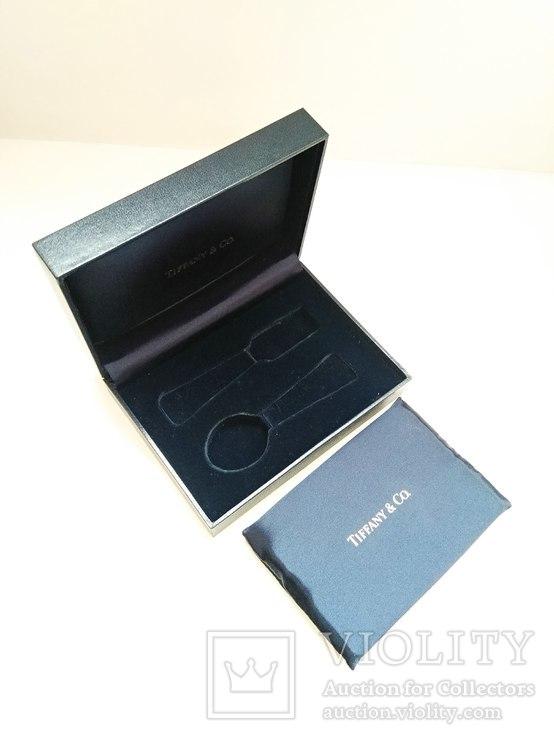 Коробка Tiffany & Co, фото №3