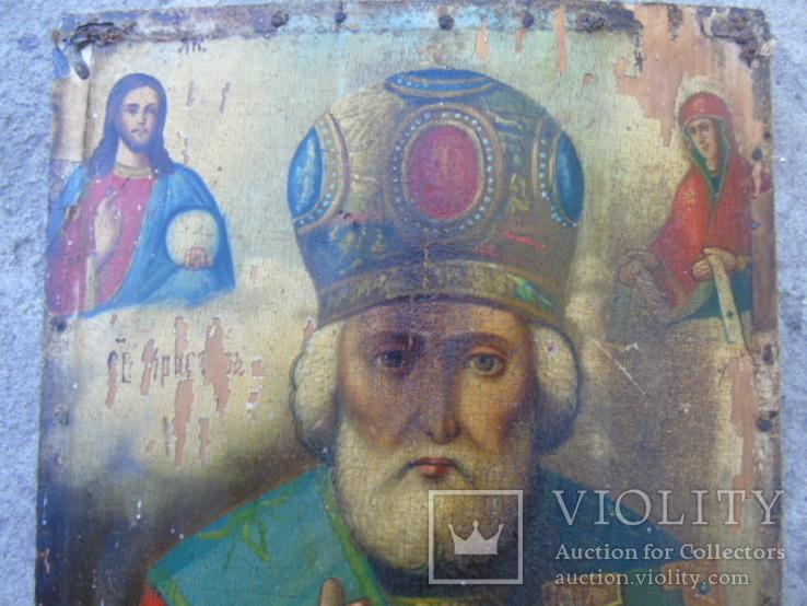 Христов угодник Николай, фото №4