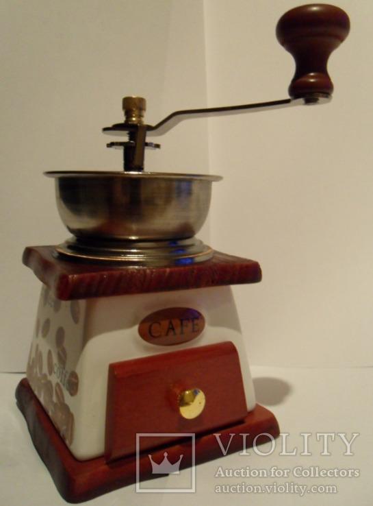 Кофемолка №1, фото №2