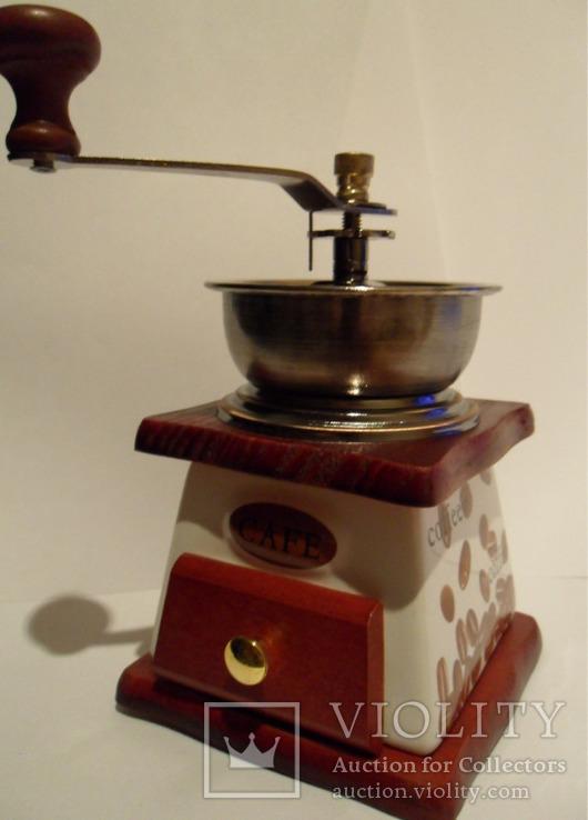 Кофемолка №1, фото №3
