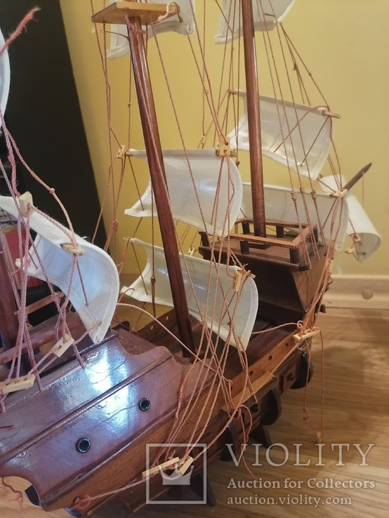 Корабль, фото №2