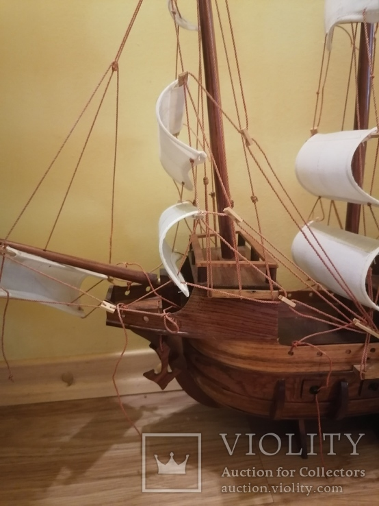Корабль, фото №3