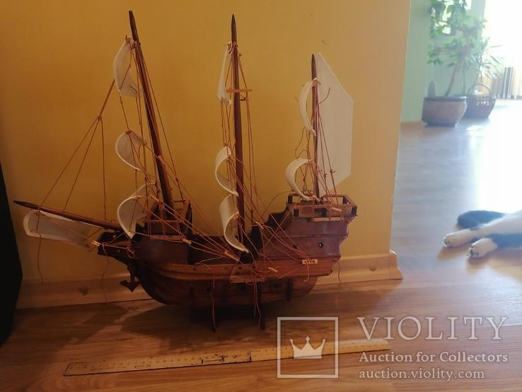 Корабль, фото №6