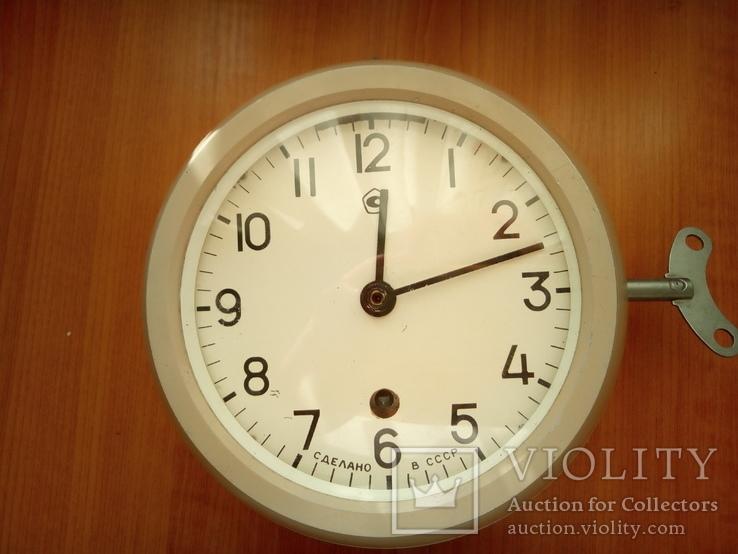 Часы каютные, фото №5