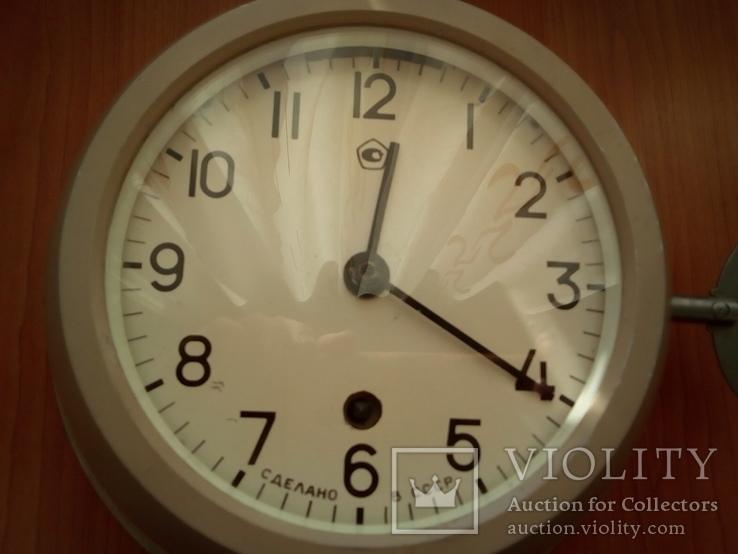 Часы каютные, фото №11
