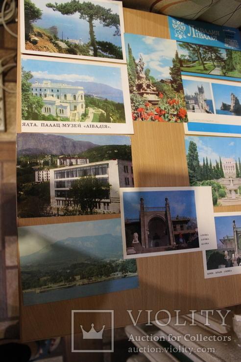 Крим 1976 рік Бахчисарайський музей 1981 рік, фото №3