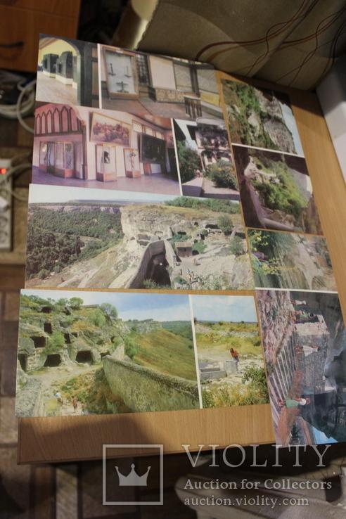 Крим 1976 рік Бахчисарайський музей 1981 рік, фото №6