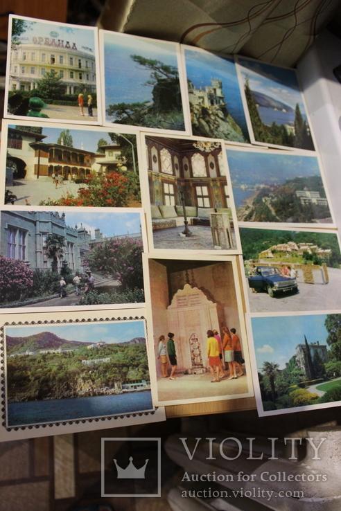 Крим 1976 рік Бахчисарайський музей 1981 рік, фото №7