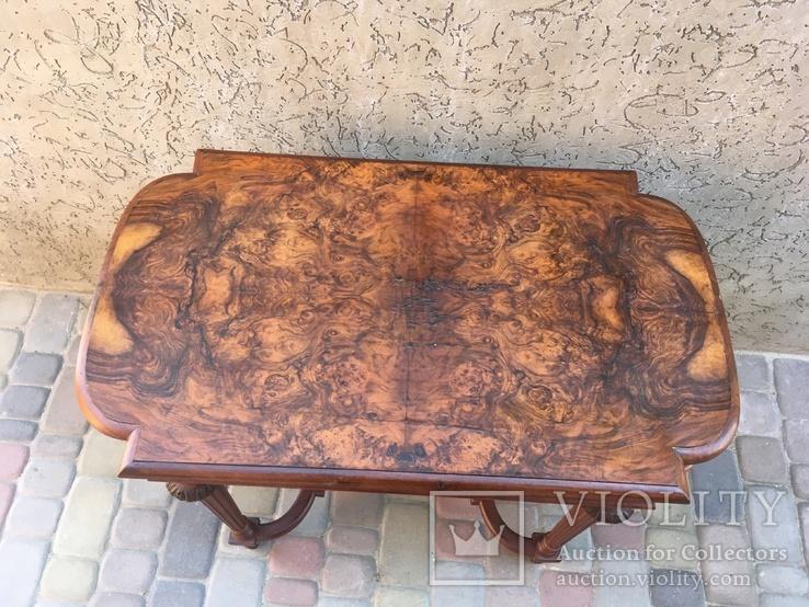 Стол, фото №3