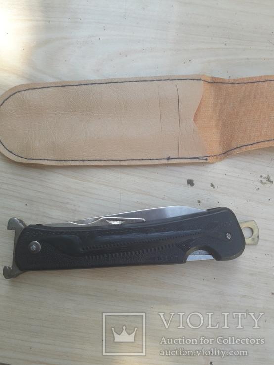 Складний ніж, фото №3