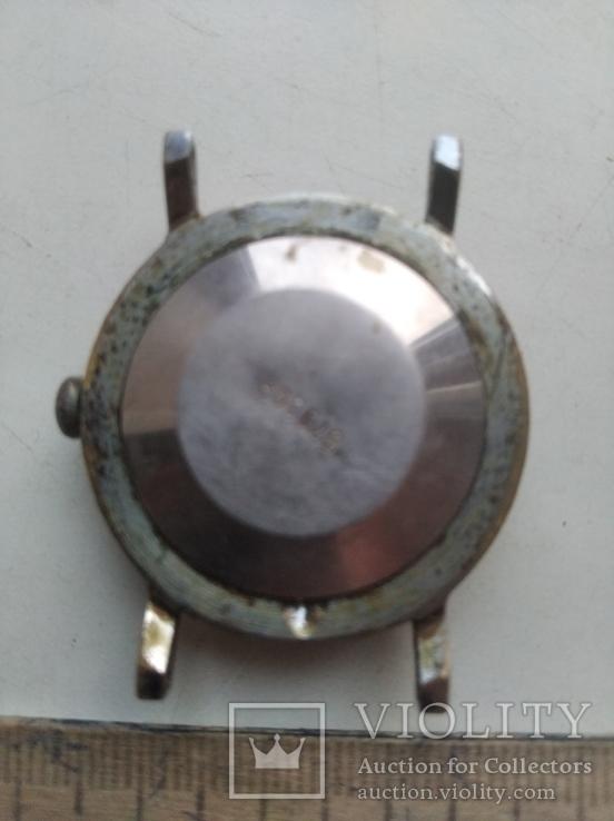 Часы Заря, фото №4