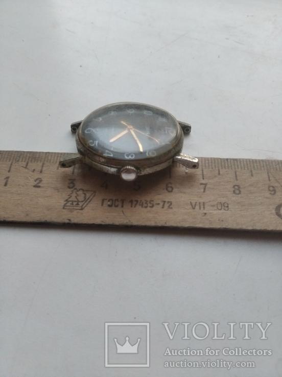 Часы Заря, фото №5