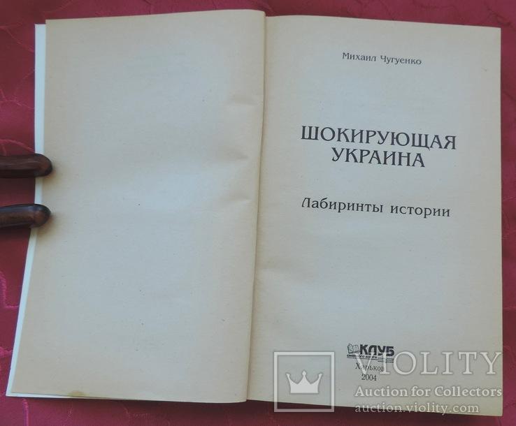 Михаил Чугуенко Шокирующая Украина (46), фото №7