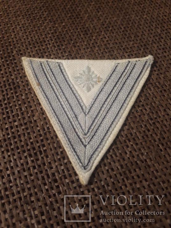 Нарукавный знак Вермахта