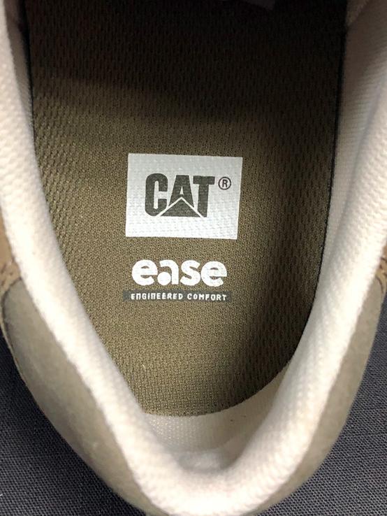 Кроссовки CAT размер 46, фото №8