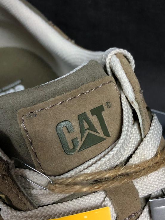 Кроссовки CAT размер 46, фото №9