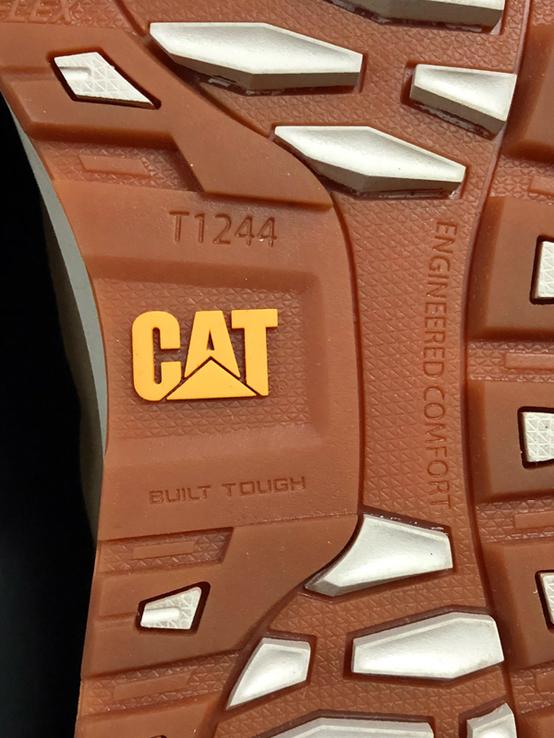Кроссовки CAT размер 46, фото №12