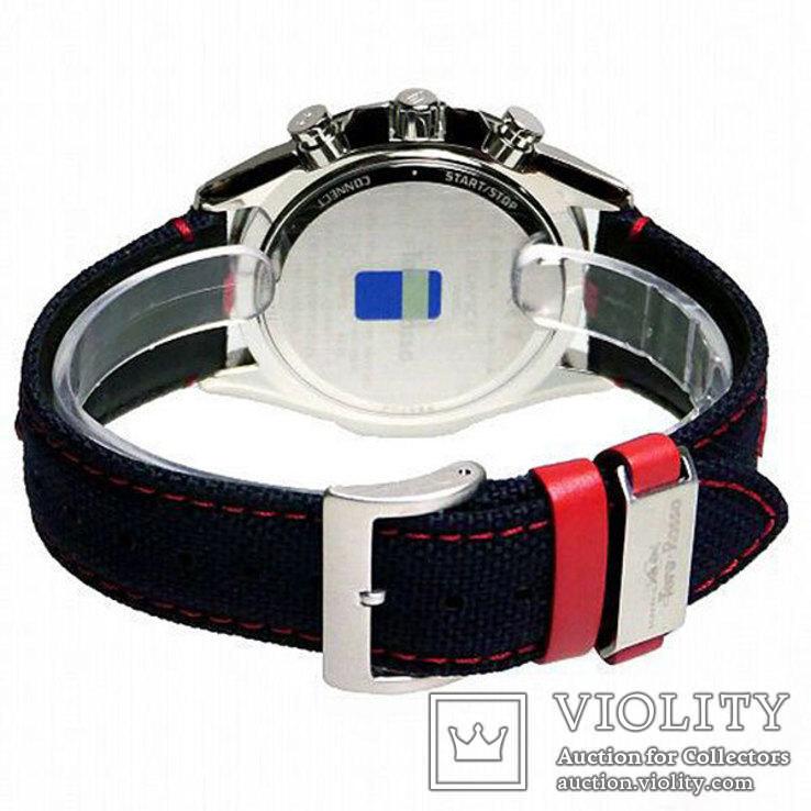 Часы Casio Edifice EQB-1000TR-2A. LIMITED EDITION!, фото №6