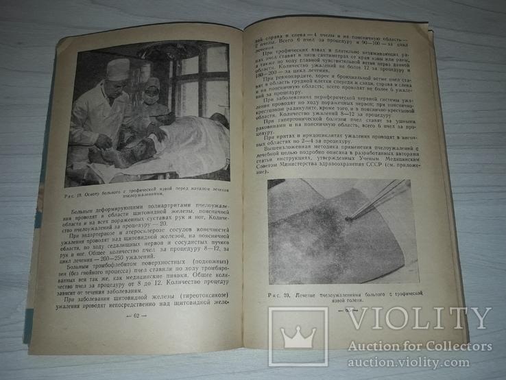 Пчела и здоровье человека 1964, фото №9