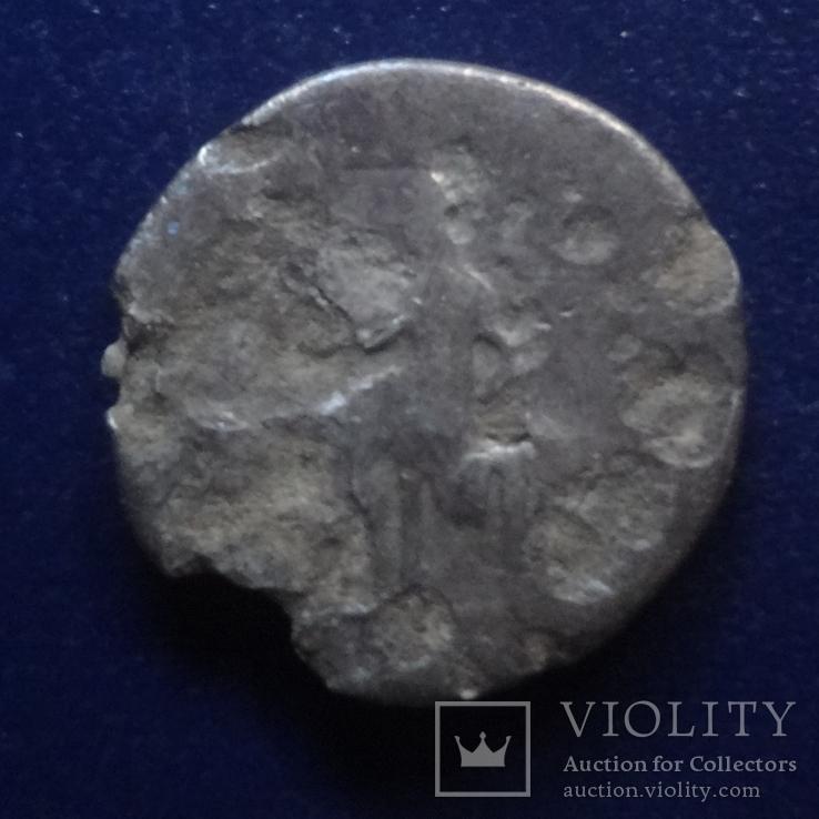 Денарий Тит серебро (Г.7.46), фото №3