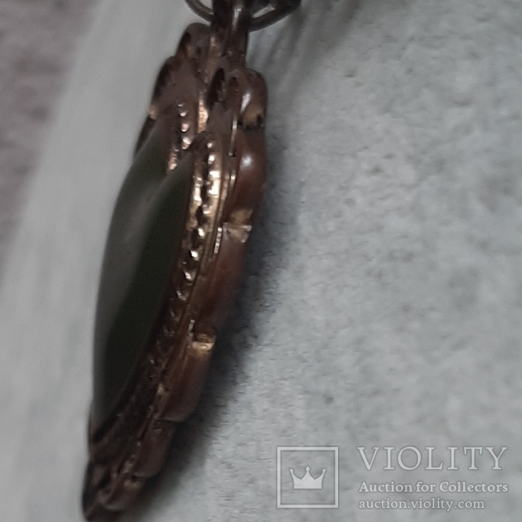 "Кулон  ""Сердце"", фото №8"