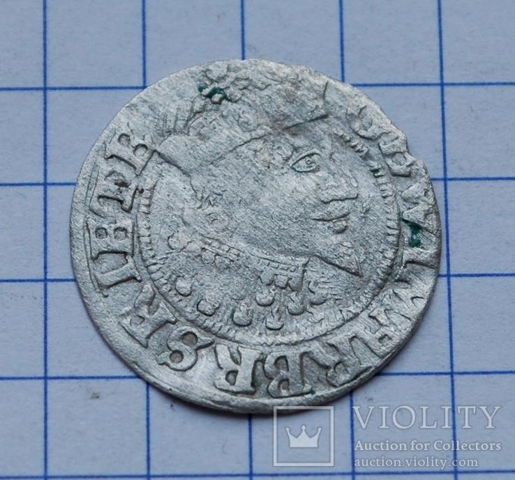 Грош Георга Вильгельма 1625 года