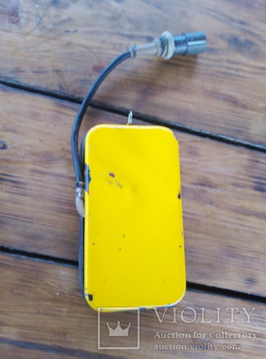 Батарея прибой-2с, фото №4