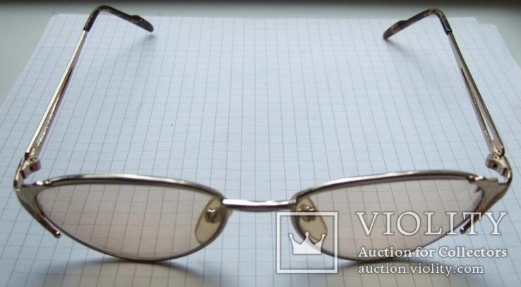 """Очки солнцезащитные со стёклами """"Хамелеон"""", фото №2"""