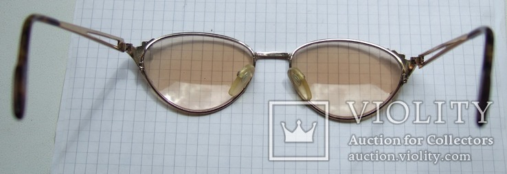 """Очки солнцезащитные со стёклами """"Хамелеон"""", фото №3"""