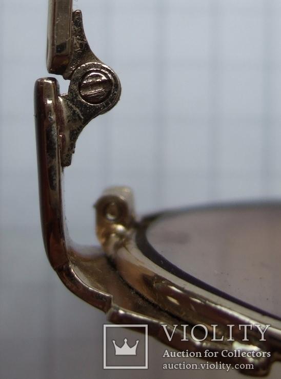 """Очки солнцезащитные со стёклами """"Хамелеон"""", фото №10"""