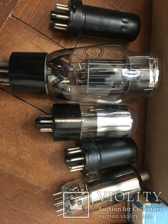 Лампы разные новые, и бу, фото №3