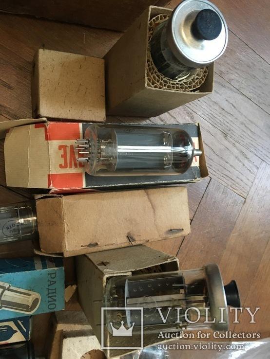 Лампы разные новые, и бу, фото №6