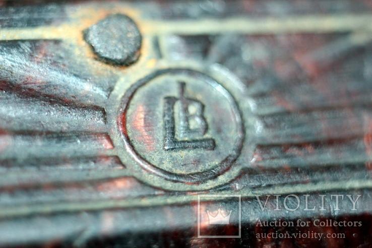 Складной туристический нож времен СССР на реставрацию-ремонт-запчасти, фото №4