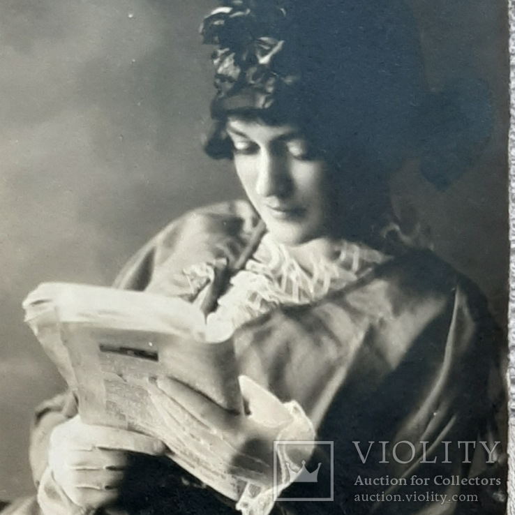 Галерея женских образов. Фото 2., фото №2