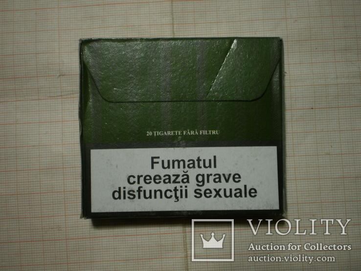 "Сигареты без фильтра ""Армейские"", фото №3"