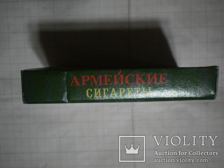 "Сигареты без фильтра ""Армейские"", фото №6"