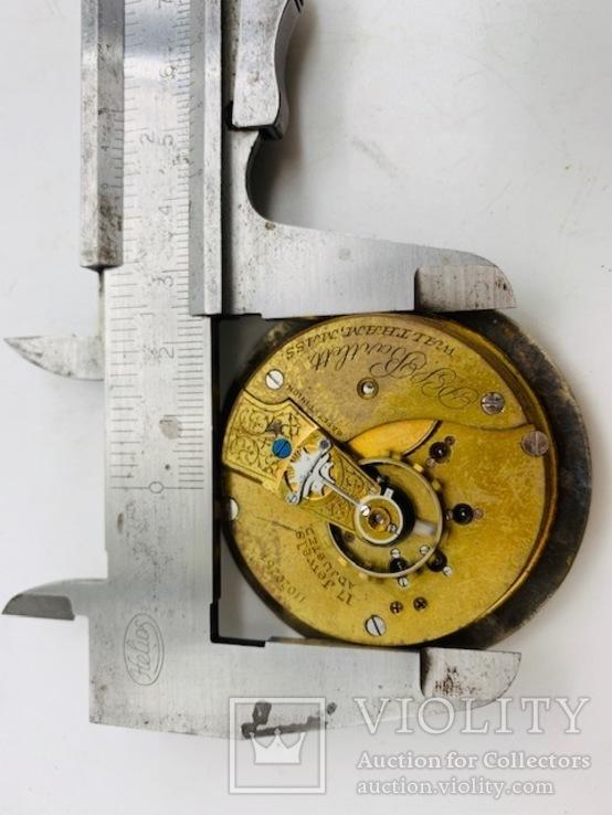 Waltham механизм от палубных, фото №9