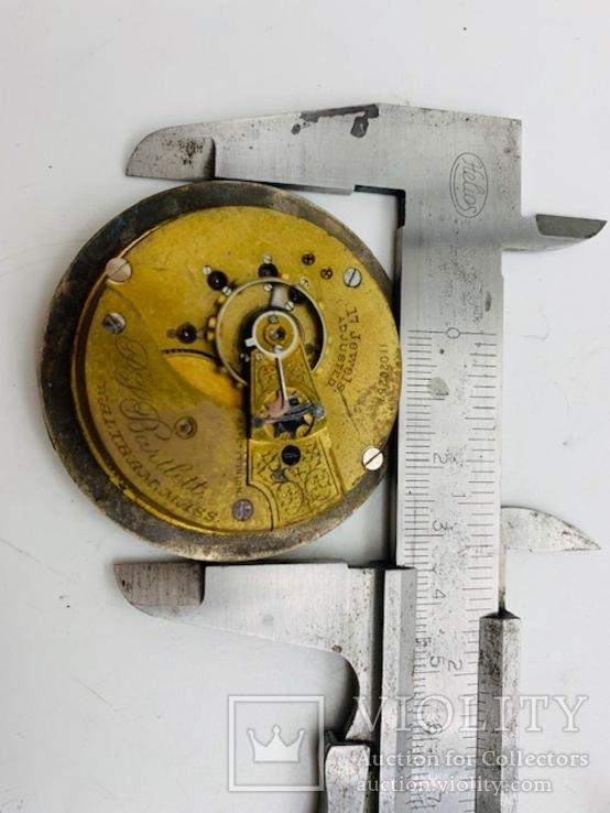 Waltham механизм от палубных, фото №10