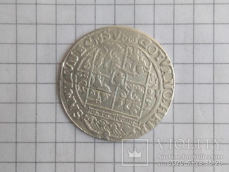 Орт 1622 Сігізмунд ІІІ, фото №3
