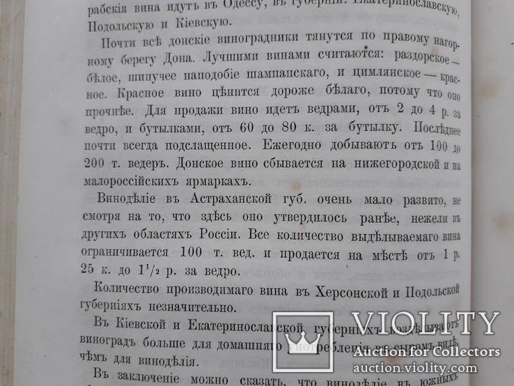 1879 г. Путешествие по  Малороссии, Крым, фото №9