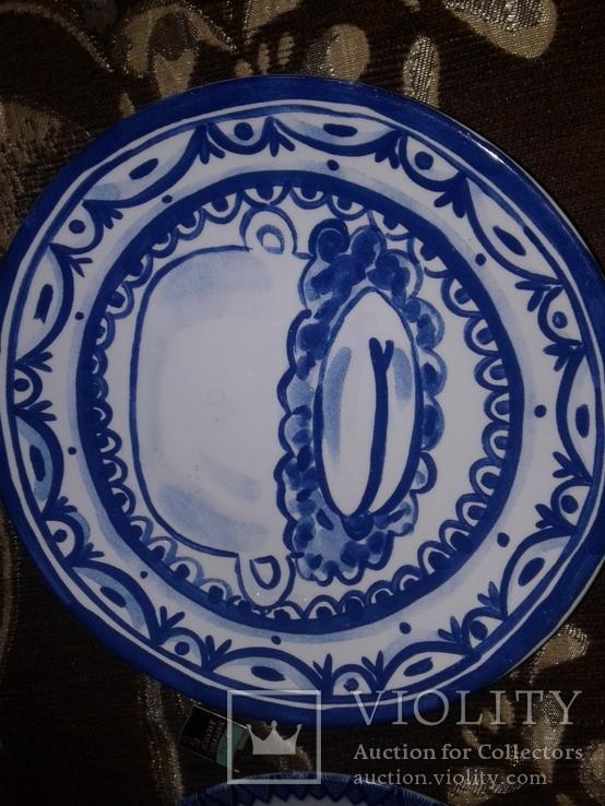 Тарілки, фото №4