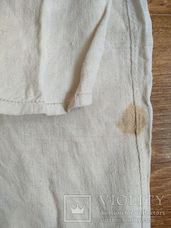Мужская сорочка вышиванка, фото №5