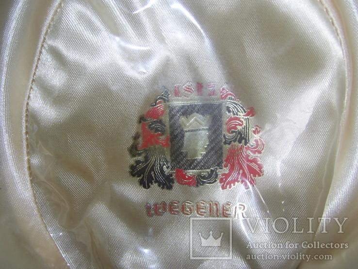 Шляпа фетровая тм Wegener р.57, фото №8