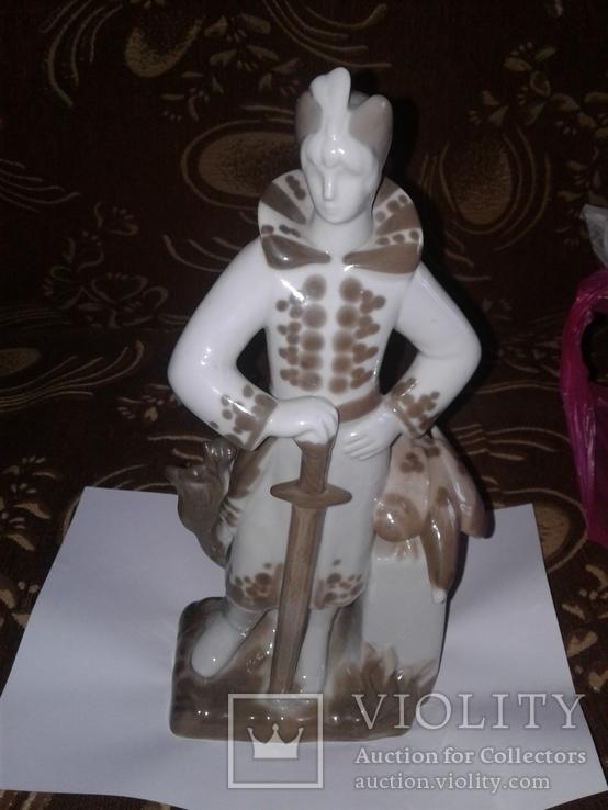 Статуетка, фото №2