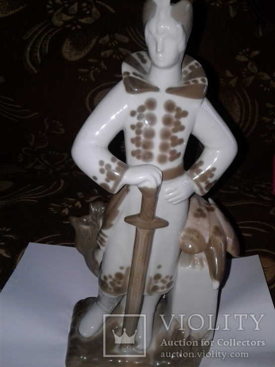 Статуетка, фото №4