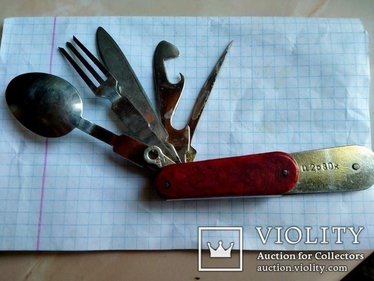 Нож Горький-3, фото №2