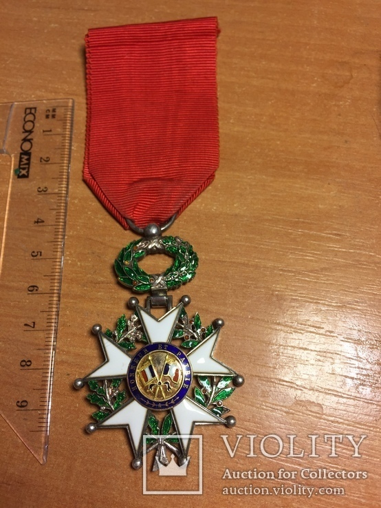 Орден Почетного Легиона, фото №2